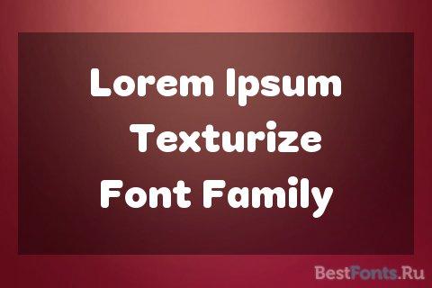 Шрифт Cobbler Sans
