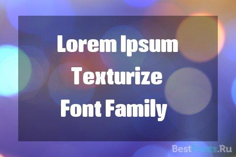 Шрифт Crossfit