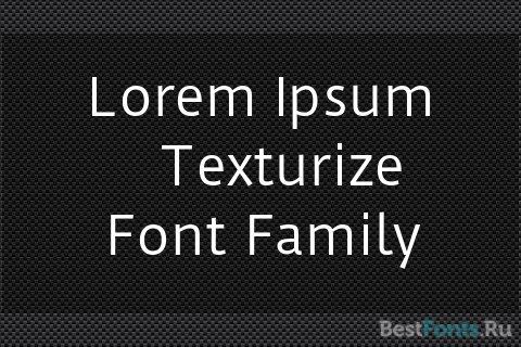 Шрифт Duru Sans