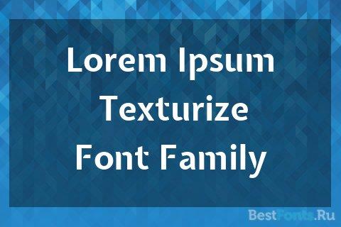 Шрифт Expletus Sans