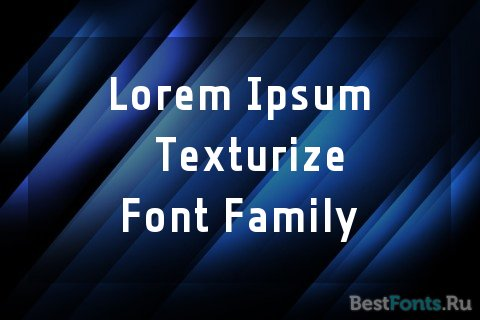 Шрифт Florin Sans