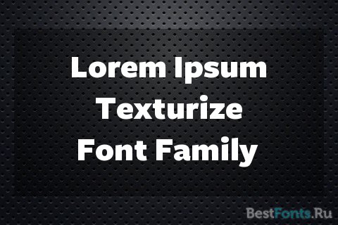 Шрифт Freight Sans