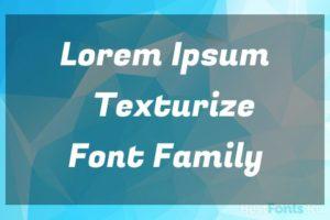 Шрифт Fugaz One