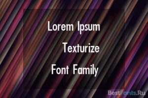 Шрифт Futura Condensed