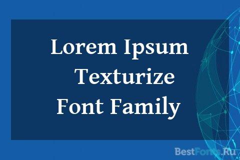 Шрифт Gentium Basic