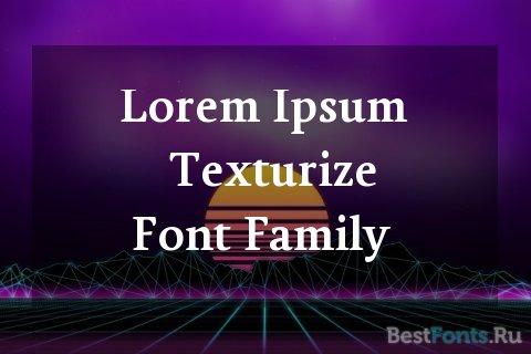 Шрифт Lemon Serif