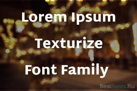 Шрифт Martel Sans
