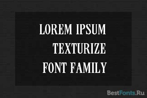 Шрифт MPI Roman Condensed