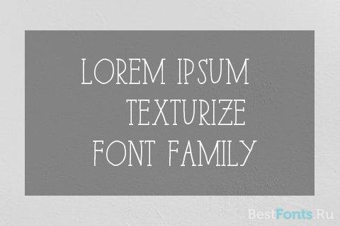Шрифт Paris Serif