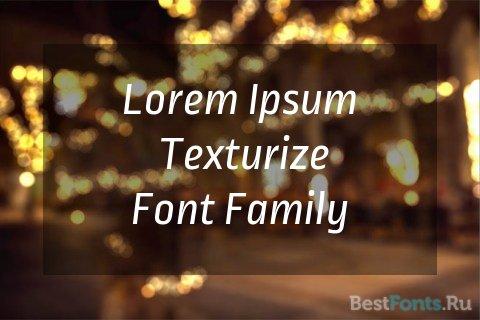Шрифт Ropa Sans