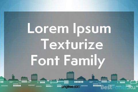 Шрифт Semplicita Pro