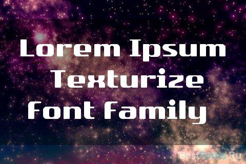 Шрифт SF Quartzite Pro