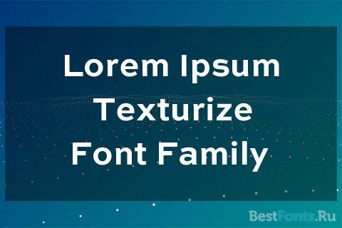 Шрифт Sweet Sans Pro