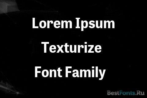Шрифт Tablet Gothic Narrow