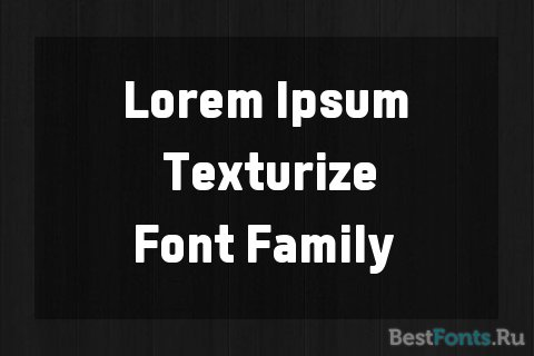 Шрифт Tomkin